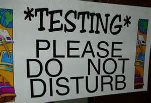 why should standardized testing be eliminated